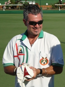 Vinny Santostefano