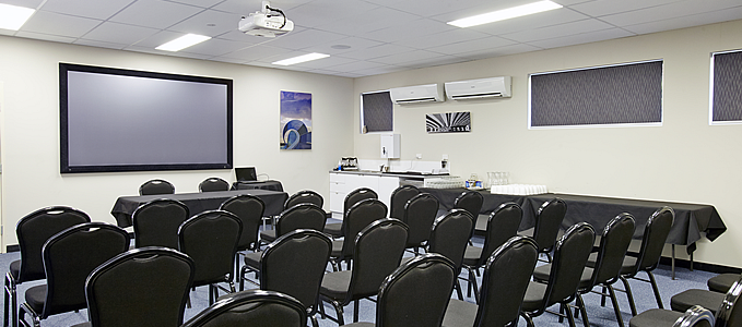 Conference Room at South Perth Bowling Club
